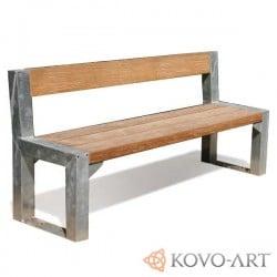 Lavička Lomelo II