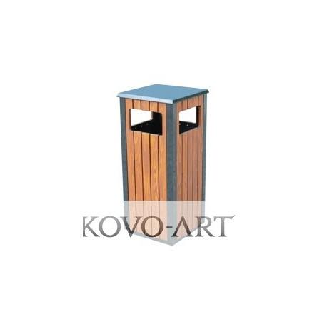 Luxusní odpadkový koš Terax