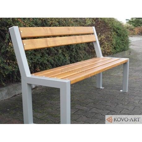 Seniorský model lavičky Trends