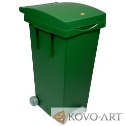 Plastová popelnice/kontejner na odpad