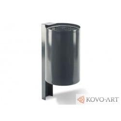 Odpadkový odpadkový koš Artis