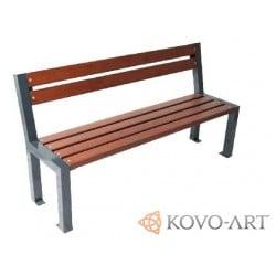 Luxusní lavičky Trend - parková lavička