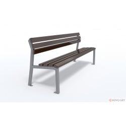 Parková lavička Marco