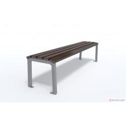 Parková lavička Mota
