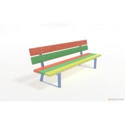 Dětská lavička Ema