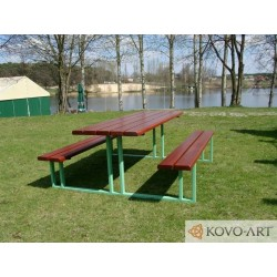 Piknik set Martin