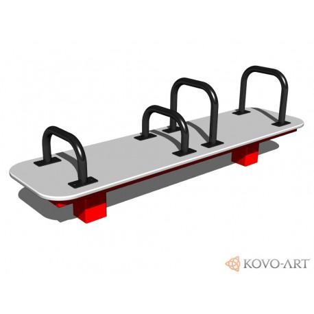 WorkoutAcademy WP05