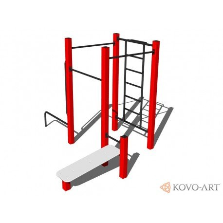 WorkoutAcademy WS14