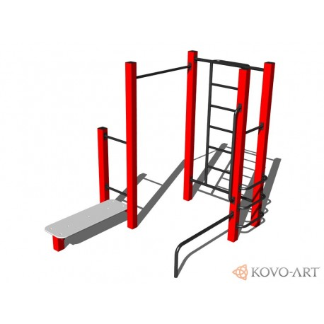 WorkoutAcademy WS21