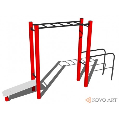 WorkoutAcademy WS26