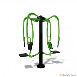 KovoFit fitness stroj 2