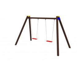 Řetězová dvouhoupačka