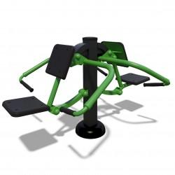 Bicepsový trenažér SM 129