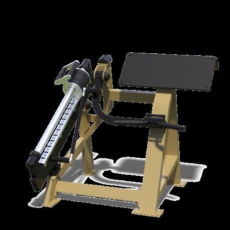 Bicepsový trenažér
