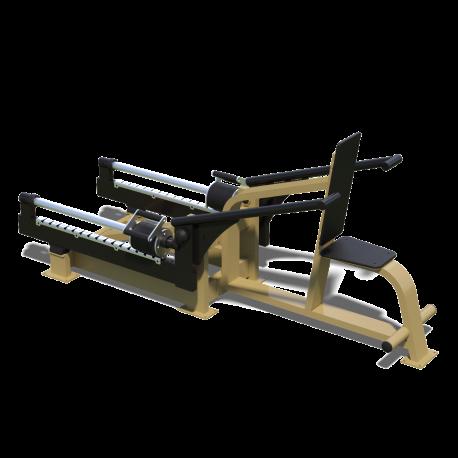 Tricepsový trenažér