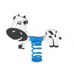 Pružinové houpadlo Zebra