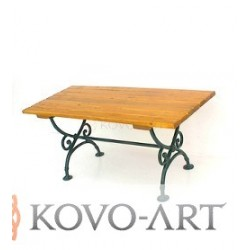Litinový stůl Schonbrunn